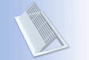 Вентиляционные решётки