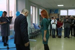 """20-летие завода """"Арктос"""""""