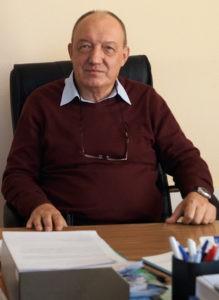 Рабочее совещание в администрации Московского района Санкт-Петербурга